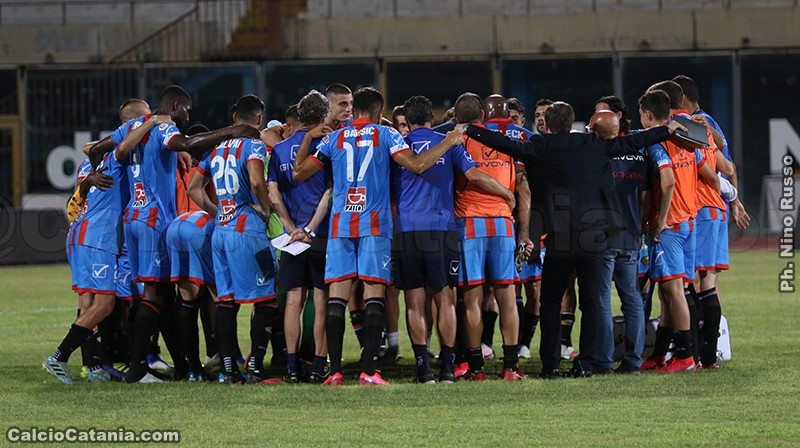 Catania-Virtus Villafranca 3-2  Playoff