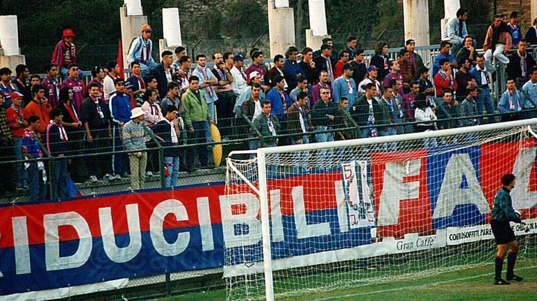 Teramo-Catania, precedenti: Una gara che manca da 23 anni