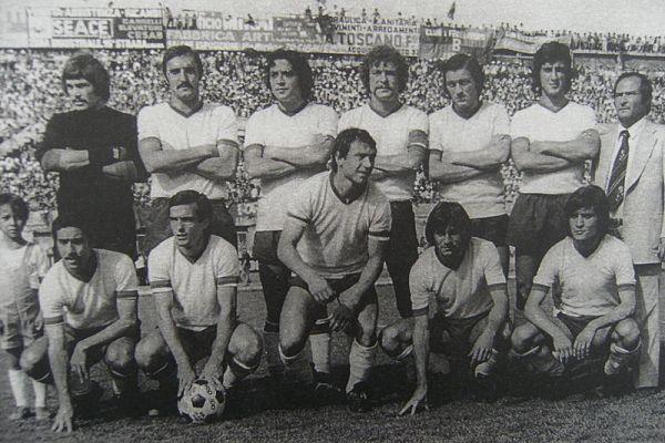 Catania verso il record di permanenza in terza serie